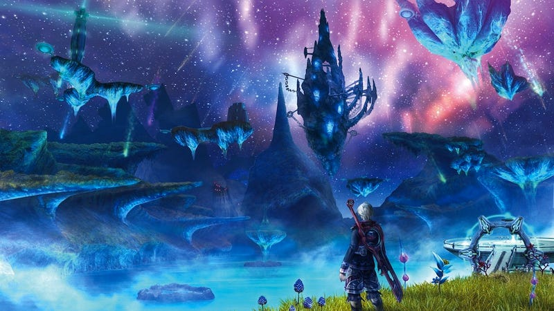 GameStop: $90 Xenoblade Is 'Based On Current Market Value'