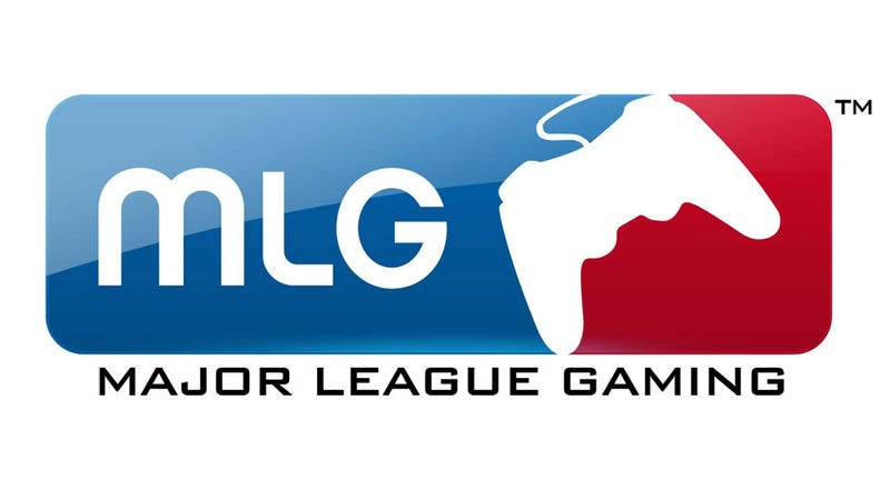 Major League Gaming Steps Up Fight Against SOPA