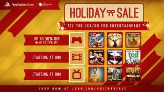 A Gaming Miracle: Half Off Hit Titles with PlayStation's Holiday Sale