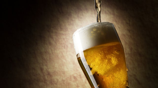 Recreation of ancient beer suggests it was really, really gross