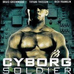 "Cyborg Soldier Star: ""I Chewed The Scenery. Yum."""