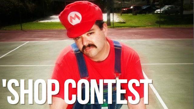Sexy Mario, Anyone?