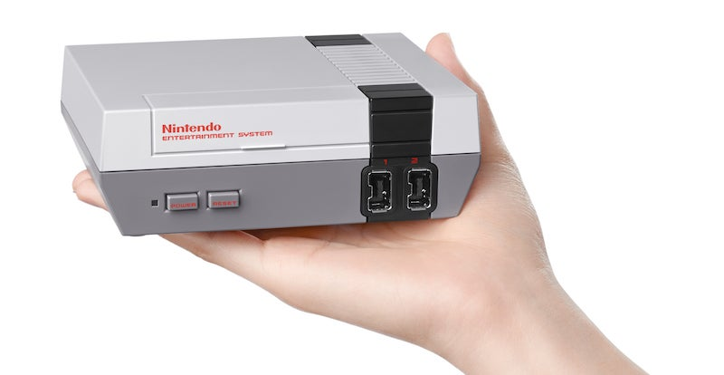 Nintendo Brings Back The Power Line For A Weekend