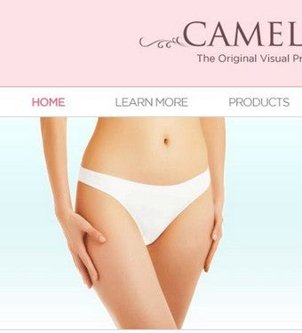 """Camelflage"" Your Lady Bits With This ""Fashion Secret"""