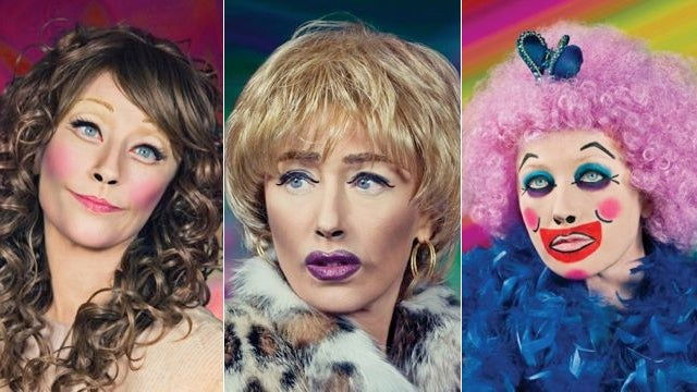 Cindy Sherman's MAC Line Looks Lovely
