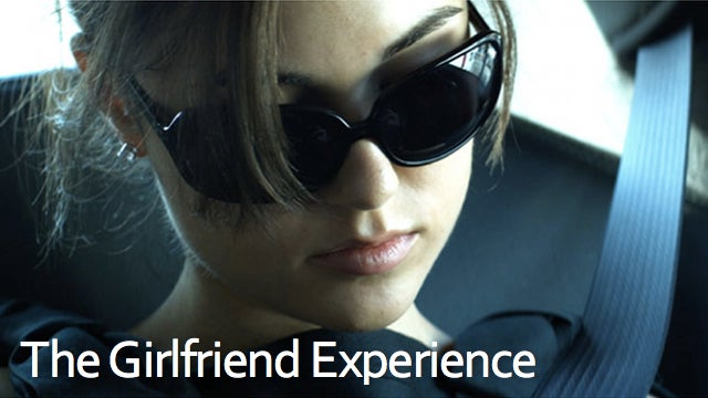 The Girlfriend Experience: Seventy-Six Streaming Minutes of Sasha Grey