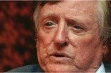 Times Suppressed News of William F. Buckley's Suicide Impulse