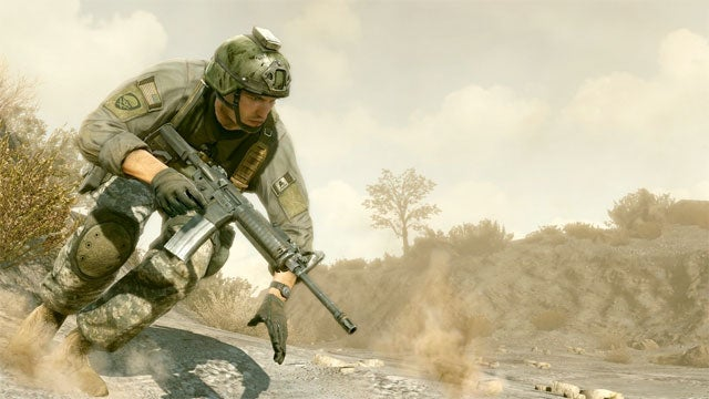 You've Been Awarded A Medal of Honor Sequel