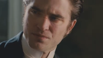 Bel Ami: Robert Pattinson Didn't Make a Gay Porno