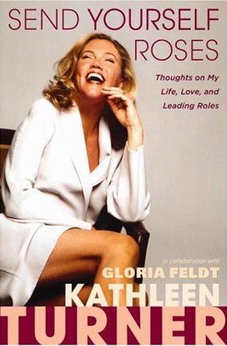 Was Kathleen Turner Soused On Martha Stewart?