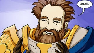 Fan's Backstory For <i>Heroes Of The Storm</i> Is Better Than The Real Thing