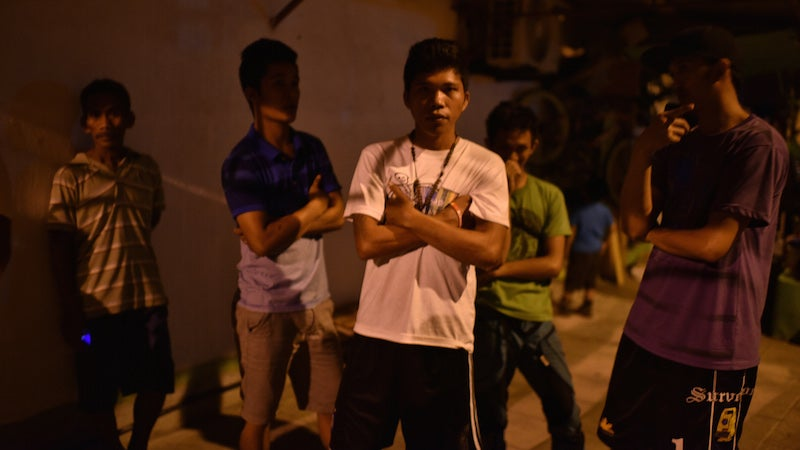 Nation's Unruly Teens Poised for Revolt as Philippine Parents Elect Boring-Ass, Strict-as-Hell President