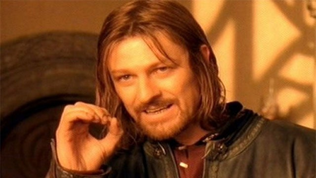One Does Not Simply Screw Up A LEGO Set This Badly