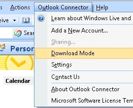 Office Outlook Connecter Out of Beta with Better Syncing