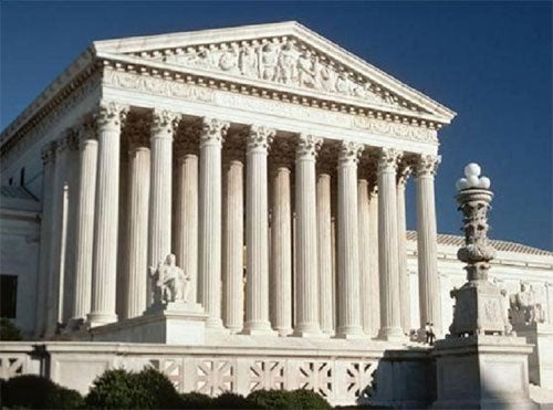 U.S. Supreme Court to Review Game Ratings Law