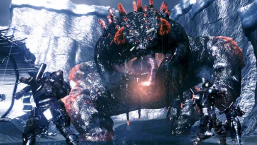 Lost Planet 2 Preview: I Want To Be Inside You