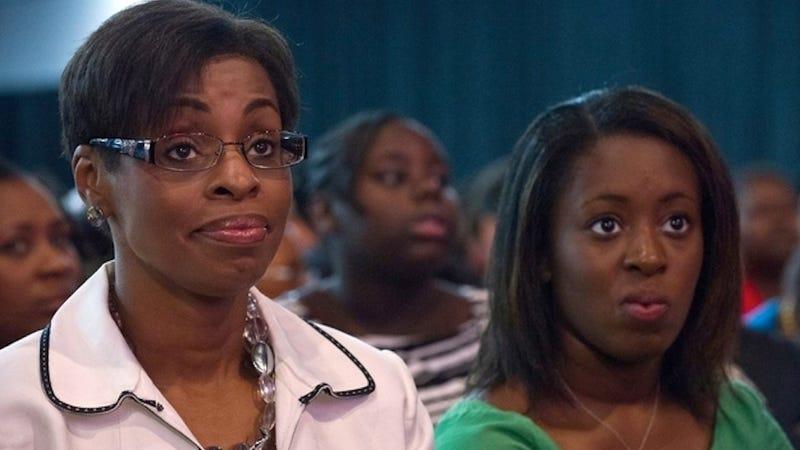 Mitt Romney Has the Overwhelming Support of Exactly Zero Percent of Black People