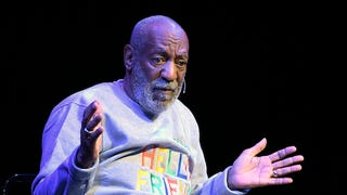 "Bill Cosby: ""People Should Fact Check"""