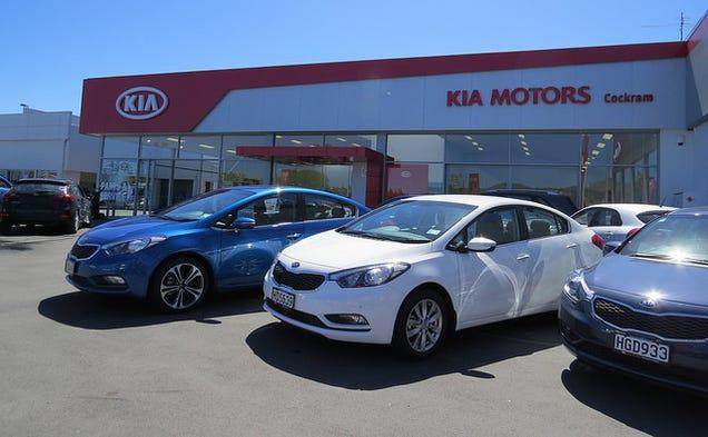 Kia Dealership Houston >> The Ten Best Car Dealership Experiences Ever