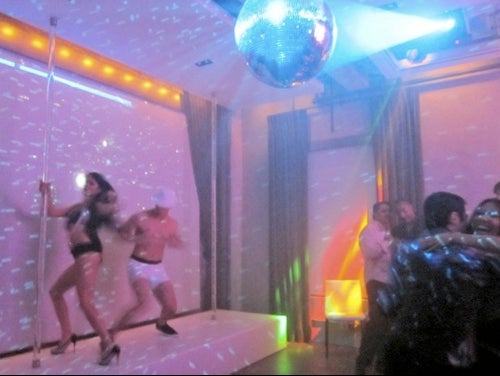 The Stripper Party Pics the Google Elite Didn't Want You to See