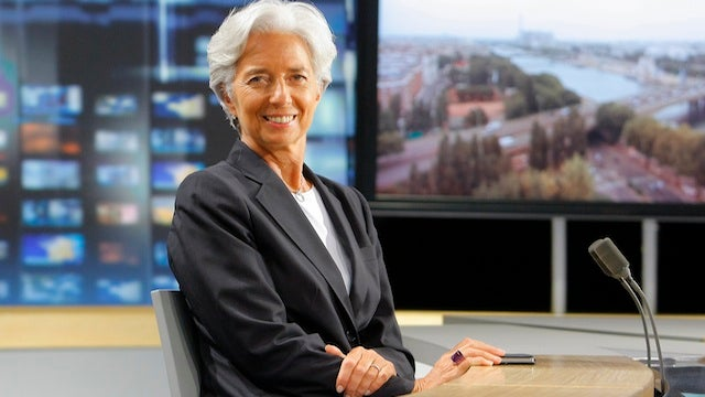 What Can We Expect From Christine Lagarde?
