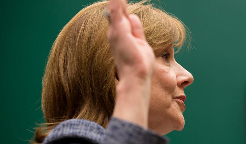 GM CEO Mary Barra's Congressional Testimony: What We Learned