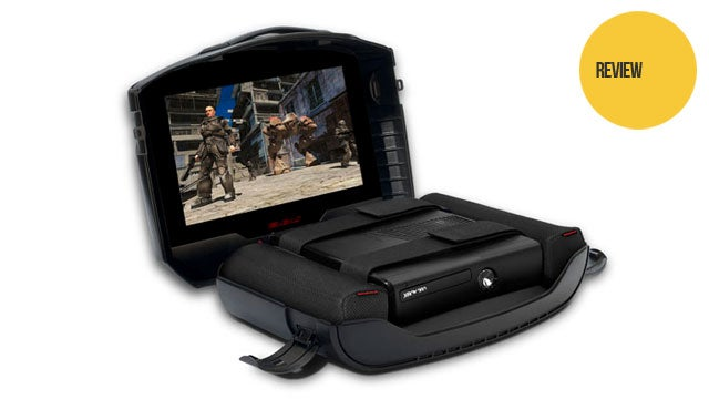 Take Your Console Games on the Road With the GAEMS G155