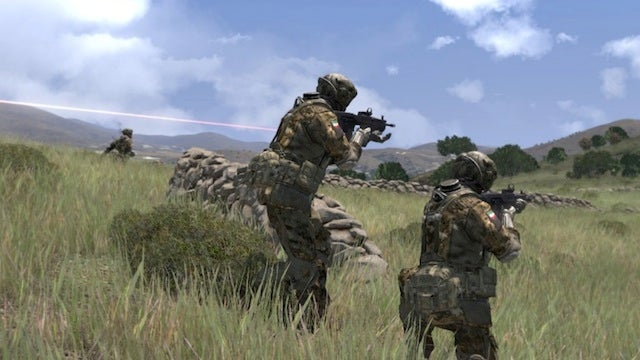 Freed Arma III Developers Will Still Face Trial, Not Out of the Woods Yet