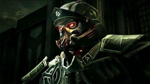 Sony Deploys New Killzone 2 Trailer To Marketing Front