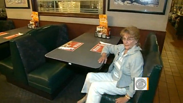 Feds Bust Rogue Grandmother For Selling 'Moon Dust' At Denny's
