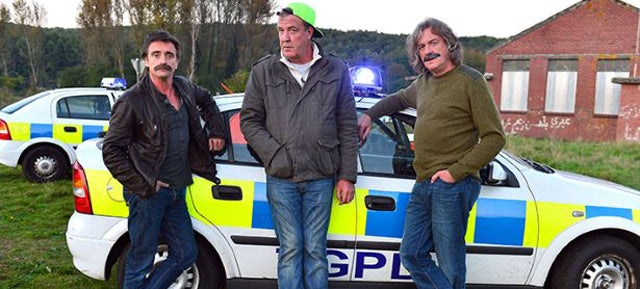 World's Best Place To Watch Top Gear Episodes Taken Down By Lawyers