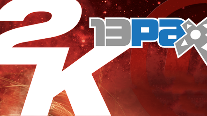 Watch Gearbox's PAX Prime Panel Live, Right Here