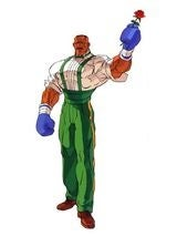 Is Street Fighter 3's Dudley Coming to Super Street Fighter IV?