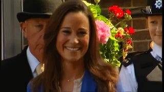 BTW, Pippa Middleton Is Something of an Epicurean
