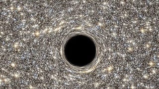 Happy Black Hole Friday!