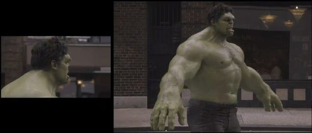 Weird Secrets of The Avengers That You'd Never Have Guessed