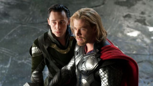 Kenneth Branagh explains why Thor really is like Shakespeare...and the royal wedding