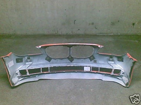 2009 BMW 7-Series Bumper Hits EBay?