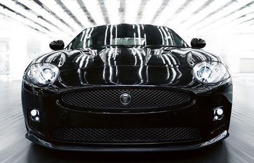 Jaguar XKR-S Deemed Too Slow For American Tastes