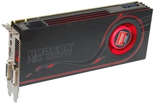 AMD Radeon HD 6870 Review
