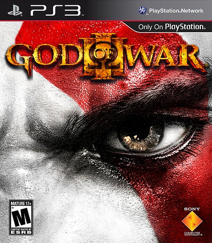 God Of War III Snaps Necks Starting March 16