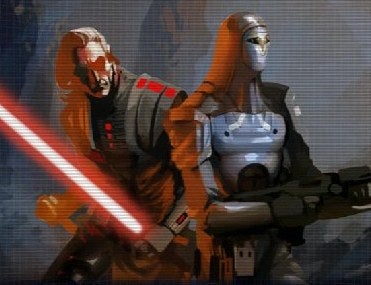 Mandalorians Rule Star Wars: TOR Trailer, But Will Lucas Put Them In His Live-Action TV Show?