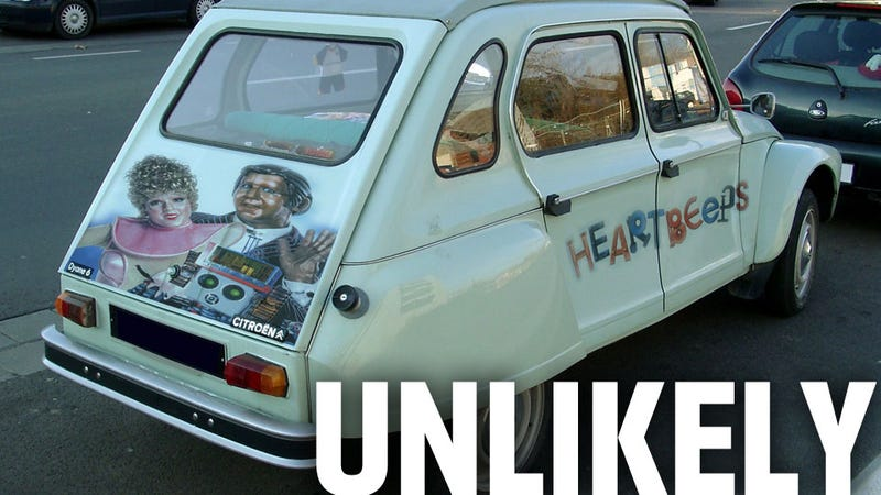 These Are The Ultimate Cars For Movie Superfans