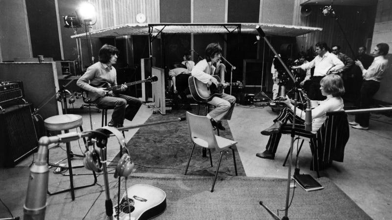 Beatles or Stones? Pick!