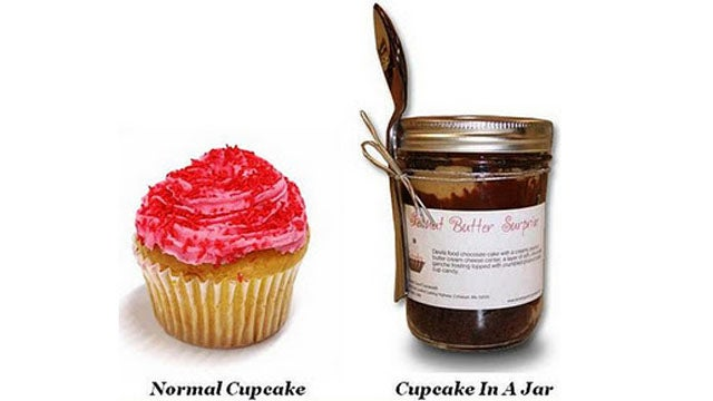 TSA Insists Cupcake Icing Could Be Fatal