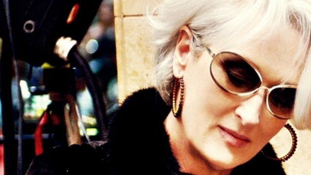 Meryl Streep Really Knows How to Work a Pair of Glasses