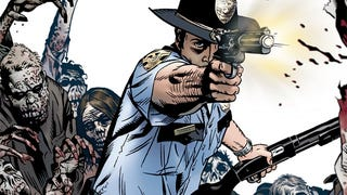 2015 Wizard World Con To Feature Exclusive 'Walking Dead' Covers