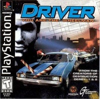 Driver Coming To PSN Next Week