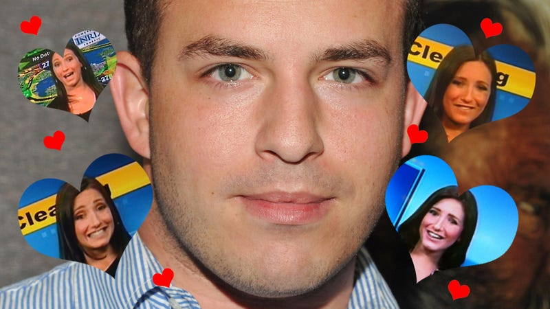Times Media Reporter Brian Stelter Reveals Number-One Dating Secret