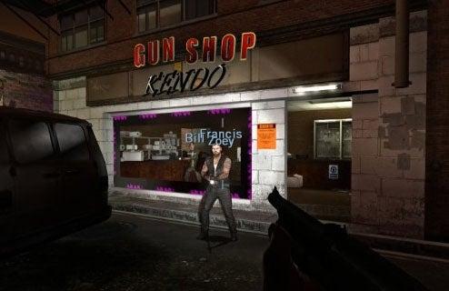 Bioh4zard 2 Recreates Resident Evil 2 In Left 4 Dead